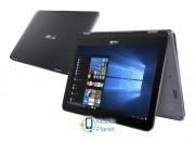 ASUS VivoBook Flip 12 N5000/4GB/256SSD/Win10 Grey (TP203MAH-BP017T-256SSD)
