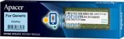 Apacer DDR3 8GB 1600MHz DL.08G2K.KAM