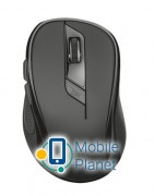 Trust Ziva wireless optical mouse black (21949)