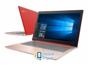 Lenovo Ideapad 320-15 N3350/4GB/1000/Win10 Красный (Ideapad_320_15_N3350_Win10_Czerw)