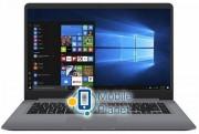 ASUS VivoBook 15 X510UA (X510UA-EJ625) (90NB0FQ2-M09640)