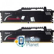 DDR4 16GB (2x8GB) 2666 MHz Commando Series Apacer (EK.16GAV.KEAK2)