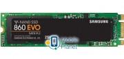 Samsung 860 EVO SATA III M.2 (MZ-N6E250BW)