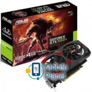ASUS GeForce GTX1050 Ti 4096Mb CERBERUS Advanced (CERBERUS-GTX1050TI-A4G)