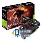 ASUS GeForce GTX1050 Ti 4096Mb CERBERUS OC (CERBERUS-GTX1050TI-O4G)