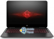 HP OMEN 15-AX210NR (W2N39UA) Refurbished