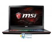 MSI GE72MVR 7RG (GE72MVR7RG-076UA) FullHD Win10 Black