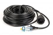 PowerPlant JY-3021/30 (PPEA10M300S1) 1 розетка, 30 м, черный