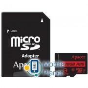 Apacer 128GB microSDXC Class10 UHS-I (AP128GMCSX10U5-R)