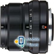 Fujifilm XF 23mm F2.0 Black (16523169)