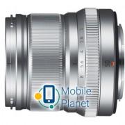 Fujifilm XF 50mm F2.0 R WR Silver (16536623)