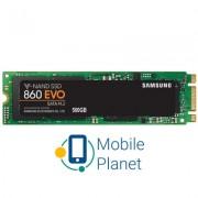 M.2 2280 500GB Samsung (MZ-N6E500BW)