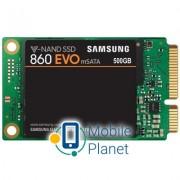 mSATA 500GB Samsung (MZ-M6E500BW)
