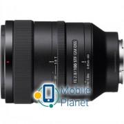 SONY 100mm, f/2.8 STF GM OSS для камер NEX FF (SEL100F28GM.SYX)