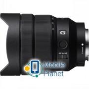 SONY 12-24mm, f/4.0 G для камер NEX FF (SEL1224G.SYX)