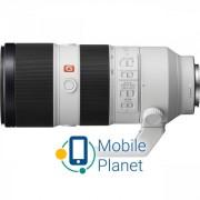SONY 70-200mm f/2.8 GM для NEX FF (SEL70200GM.SYX)