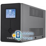 Vinga LCD 2000VA metall case (VPC-2000M)
