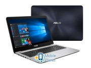 ASUS R558UA-DM966T-12 i5-7200U/12GB/1TB/DVD/Win10X (R558UA-DM966T)