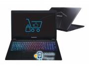 Hyperbook SL950VR i7-7700HQ/8GB/1TB+256 GTX1070 (SL950-15-8053-256SSDM.2)