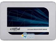 Micron Crucial MX500 (CT500MX500SSD1)