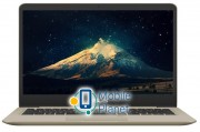 Asus VivoBook 14 X411UA (X411UA-EB243) (90NB0GF4-M03600) Gold