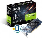 Asus GT 1030 LP 2GB GDDR5 (64 bit), HDMI, DisplayPort, BOX (GT1030-2G-BRK) EU