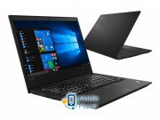 Lenovo ThinkPad E480 i5-8250U/16GB/256+1000/Win10P FHD (20KN001QPB-1000HDD)