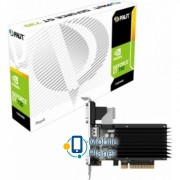 Palit GeForce GT 730 2GB DDR3 (64 bit) D-Sub, DVI, HDMI (NEAT7300HD46H) EU