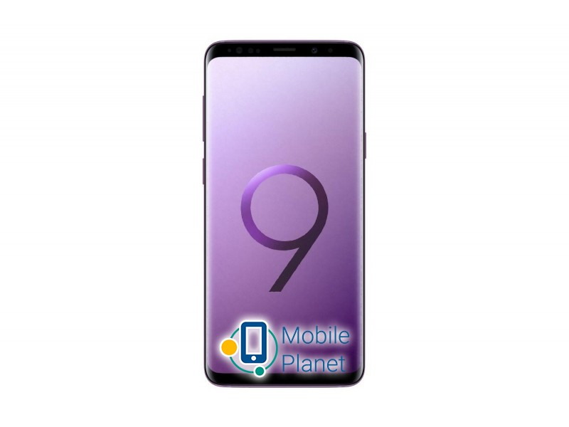 samsung galaxy s9 plus duos 256gb lilac purple sm. Black Bedroom Furniture Sets. Home Design Ideas