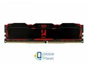 GOODRAM 16GB 3200MHz IRIDIUM CL16 Black (IR-X3200D464L16S/16GDC) EU
