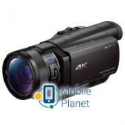 SONY Handycam FDR-AX700 Black (FDRAX700B.CEE)