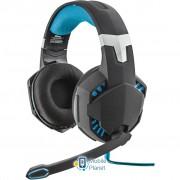 Наушники Trust GXT 363 7.1 Bass Vibration Headset (20407)