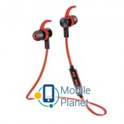 Наушники Vinga EBT050 Bluetooth Red (EBT050RD)