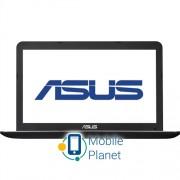 Asus X555QG (X555QG-DM206D) (90NB0D42-M03620) Black