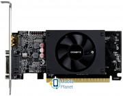 Gigabyte GeForce GT710 2GB DDRR5 64bit low profile (GV-N710D5-2GL)