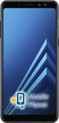 Samsung Galaxy A8 2018 Duos 32Gb Black (SM-A530F)