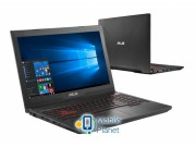 ASUS FX503VD-E4082T i5-7300HQ/16GB/256SSD+1TB/Win10X (FX503VD-E4082T)