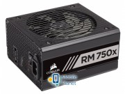 Corsair RMx 750W 80PLUS Gold (CP-9020179-EU) EU