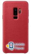Чехол Samsung Hyperknit Cover S9 Plus (EF-GG965FREGRU) Red