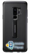 Чехол Samsung Protective Stadning Cover S9 Plus (EF-RG965CBEGRU) Black