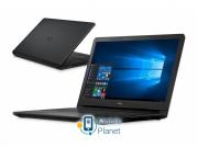 Dell Inspiron 3552 N3060/4GB/256+500/Win10 (Inspiron0611V-256SSD)
