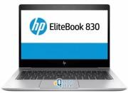 HP EliteBook 830 G5 (3JX24EA)