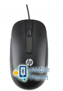 HP USB Optical Scroll Mouse (QY777AA)