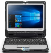 Panasonic TOUGHBOOK CF-33 (CF-33AEHAZT9)