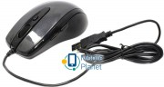 A4Tech N-708X-1 Glossy grey USB V-Track