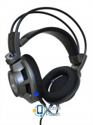 Гарнитура Somic G955 Black (9590010254)