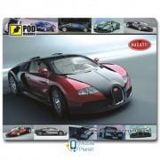 Pod Mishkou Bugatti