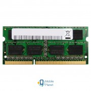 SoDIMM DDR3 4GB 1600 MHz Golden Memory (GM16S11/4)