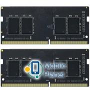 SoDIMM DDR4 8GB (2x4GB) 2400 MHz eXceleram (E408247SD)