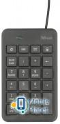 TRUST Xalas USb numeric keypad (22221)